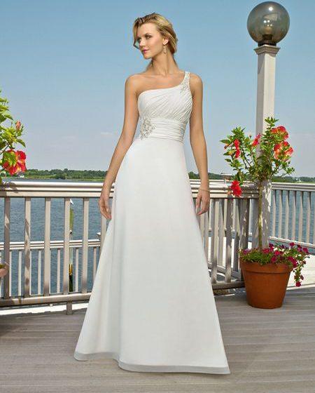 Celtic Wedding Dresses For Bridal
