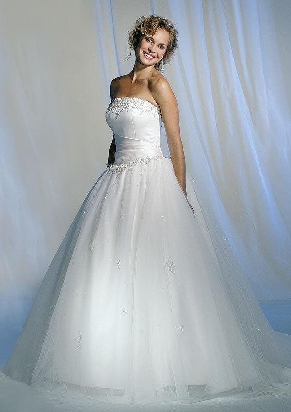 Why Wedding Dresses Are White 5