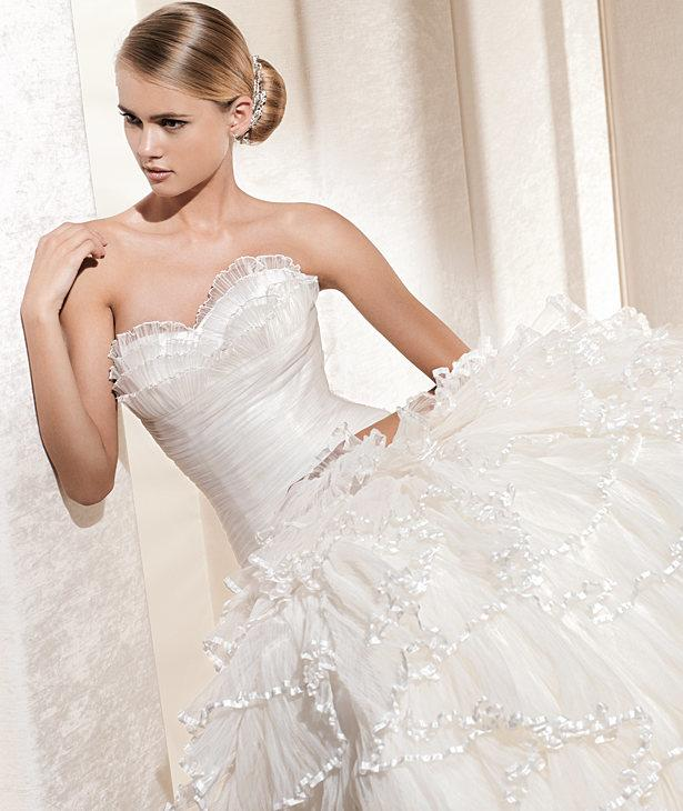 Las Vegas Wedding Dresses And Gowns