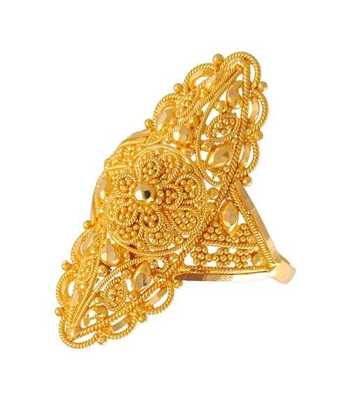 Bridal Gold Jewelry