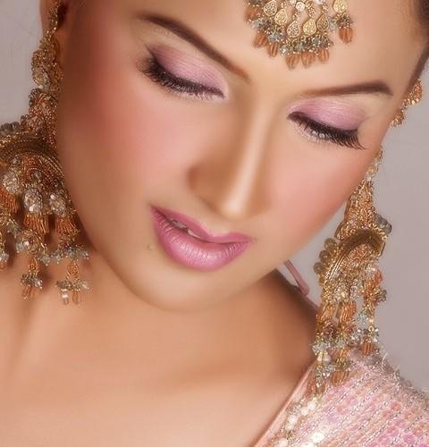 Bride Styles Makeup