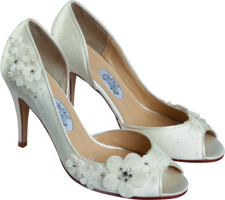 Luxurious Wedding Shoes For Bridal