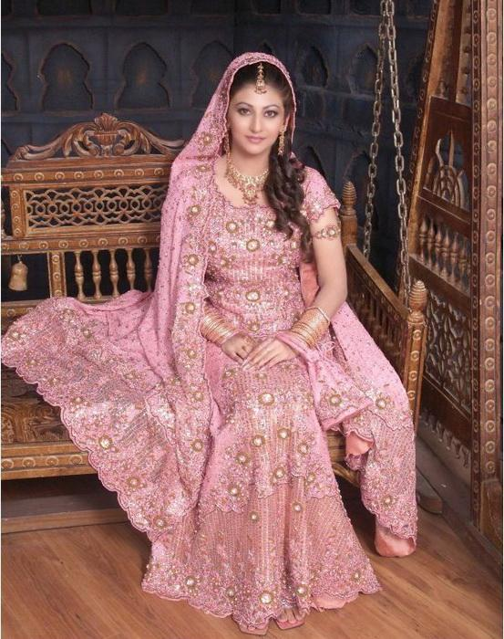 Pakistani Wedding Dresses and Wedding Gowns | Wedding Dresses Guide