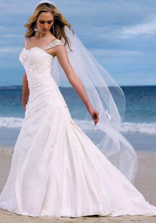 Tessa And Capper's Wedding (Invite Only) Style-Wedding-Dress