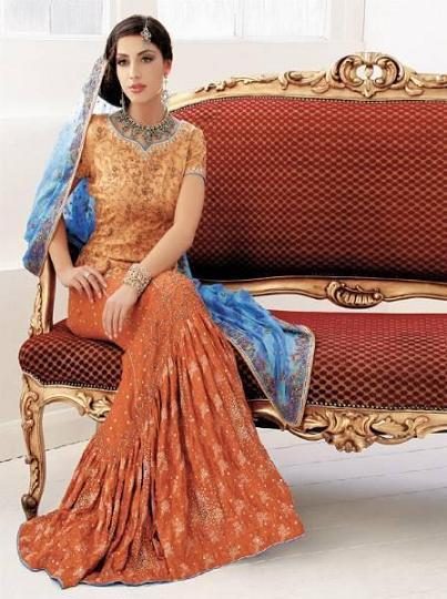 Pakistani Wedding Dresses and Wedding Gowns | Wedding