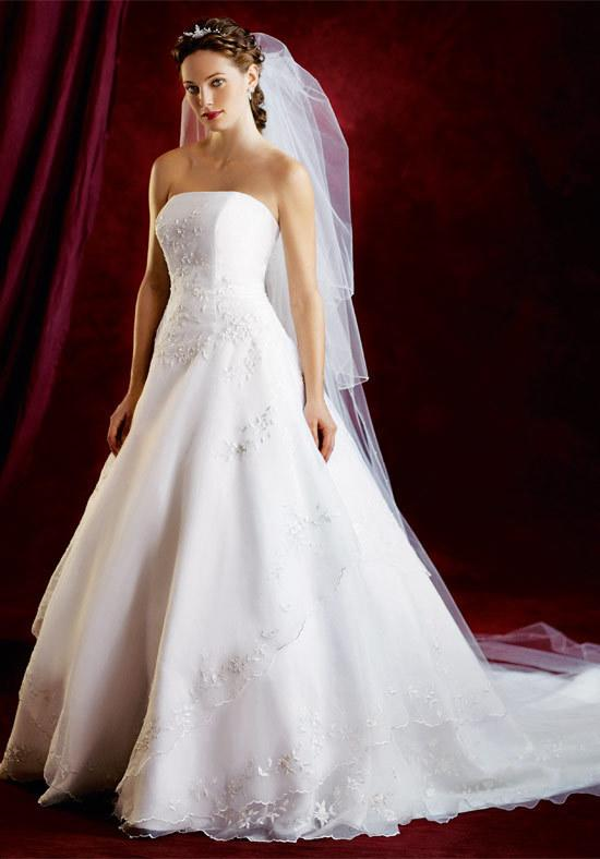 styles wedding dresses