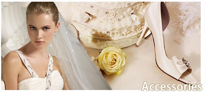 wedding ccessories