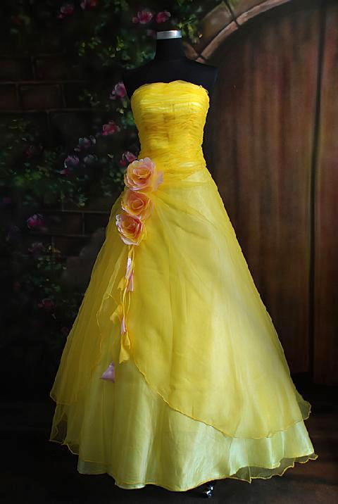 yellow wedding dresses wedding dresses guide