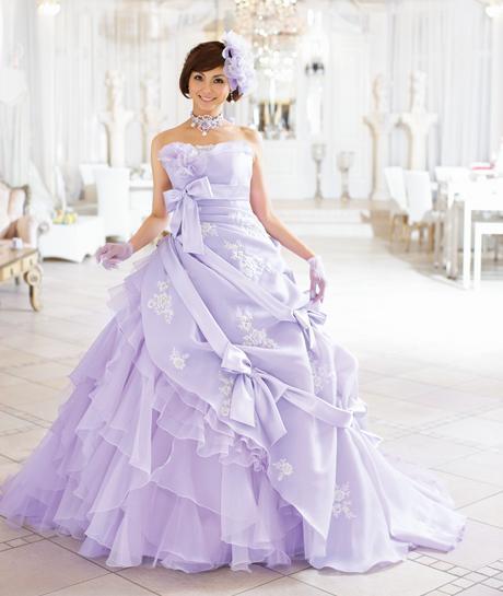Acqua Grazie Wedding Dress