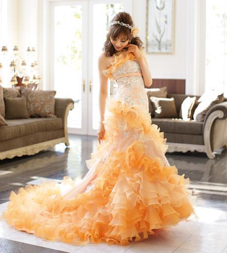 Acqua Grazie Wedding Dresses