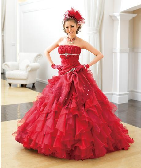 acqua grazie color wedding gowns