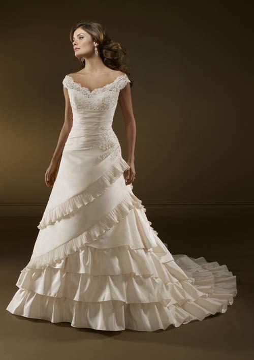 Expensive Wedding Dresses | Wedding Dresses Guide