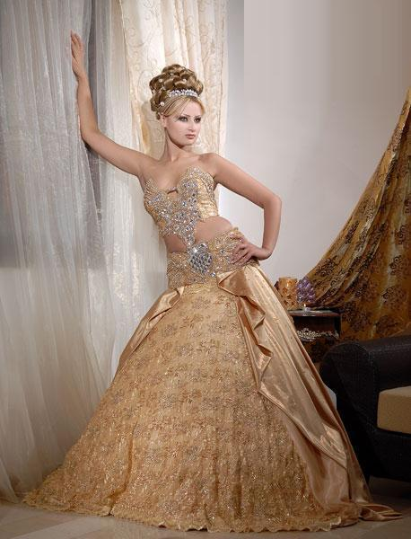 Most Expensive Wedding Dresses Designers 3