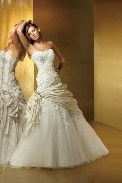 Wedding Dresses That Are Expensive 78