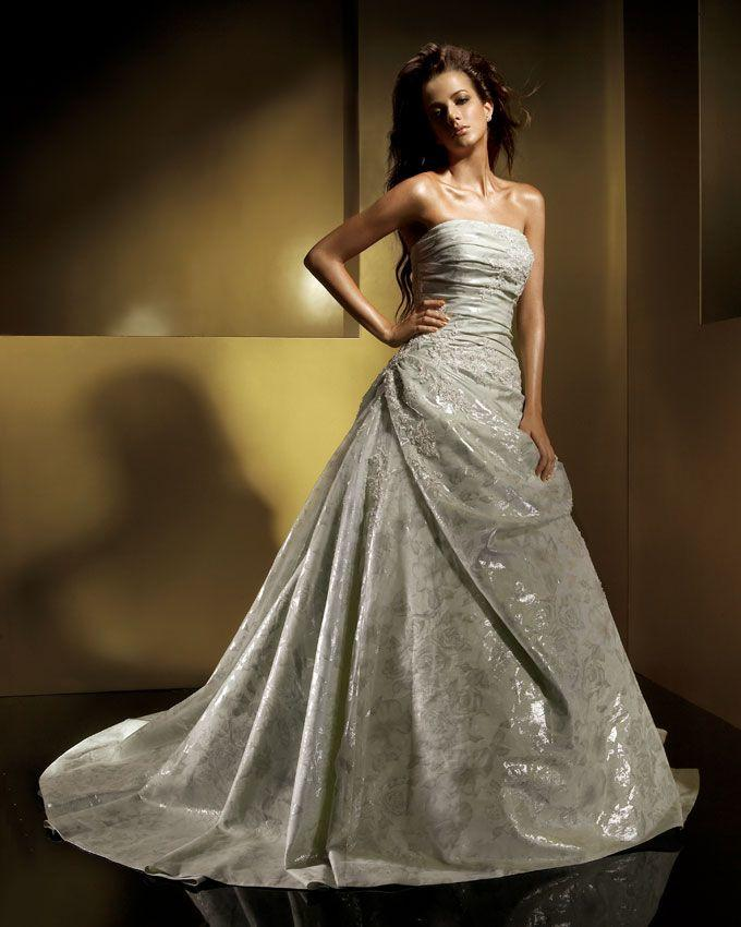 Demeeka\'s blog: Fall Wedding Dresses on Wedding Dress Products Buy ...