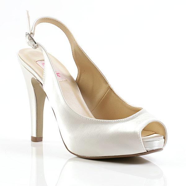 Barbie Ivory Wedding Shoes