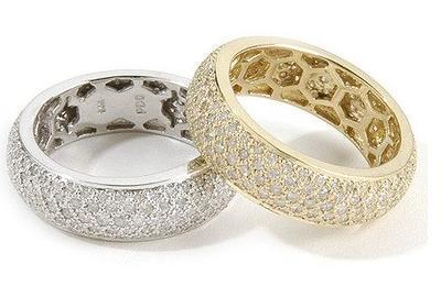 Top 3 Popular Bridal Jewelry Designers Wedding Dresses Guide