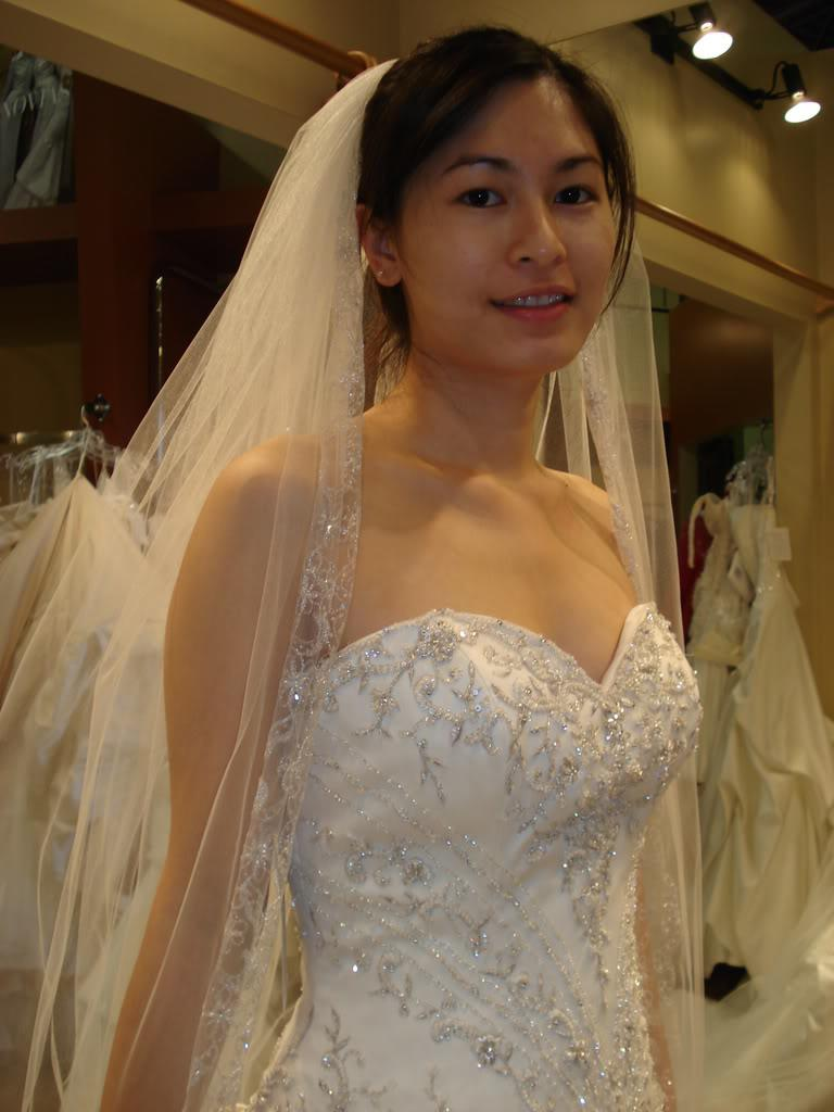 Choose A Wedding Ddresses