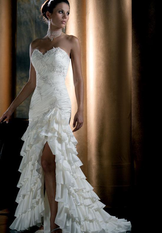 Grecian Wedding Dresses | Wedding Dresses Guide