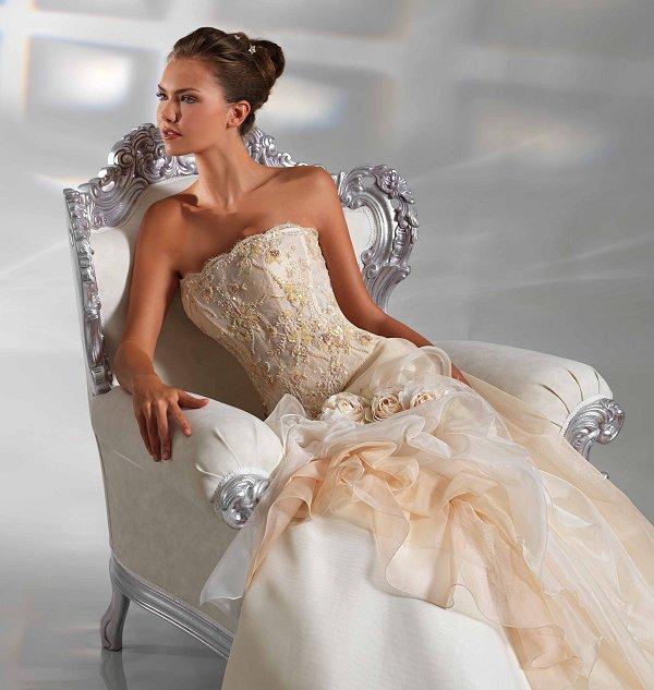 La Sposa Wedding Dresses Styles