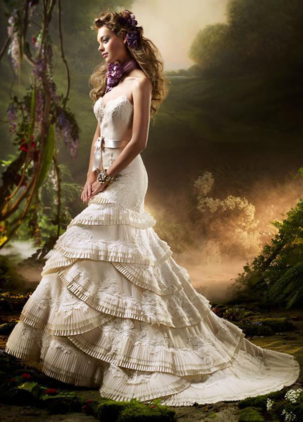 Lazaro Wedding Dresses | Wedding Dresses Guide