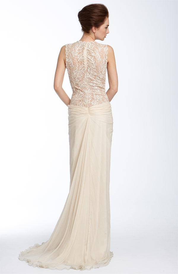 Nordstrom Wedding Dress For Bridal