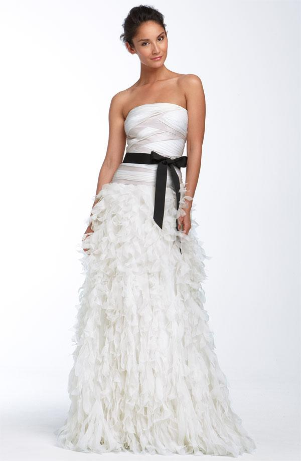 Nordstrom Wedding Dresses Design