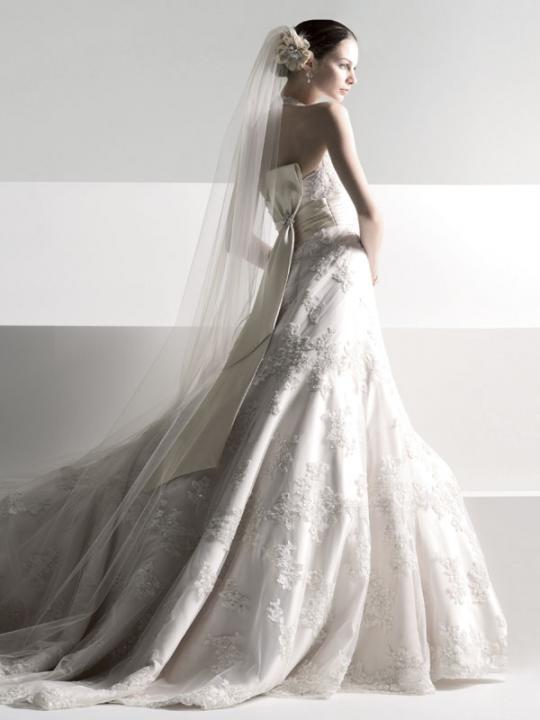 Wedding Dresses By Oleg Cassini