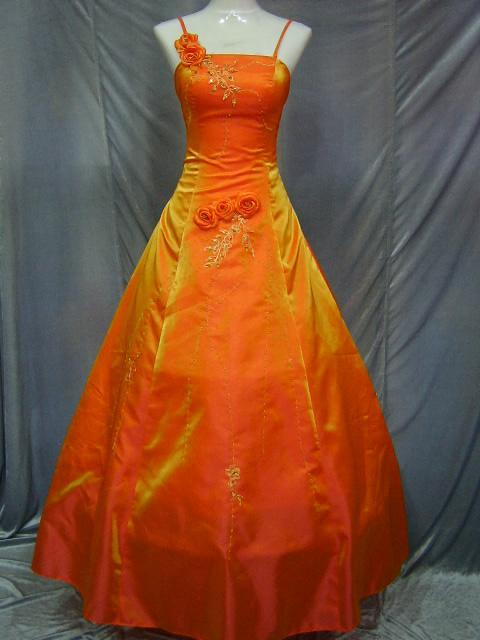 Orange wedding dresses wedding dresses guide orange wedding dresses junglespirit Images