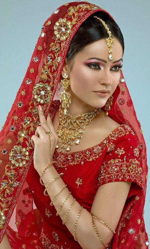Perfect Bridal Makeup Tips