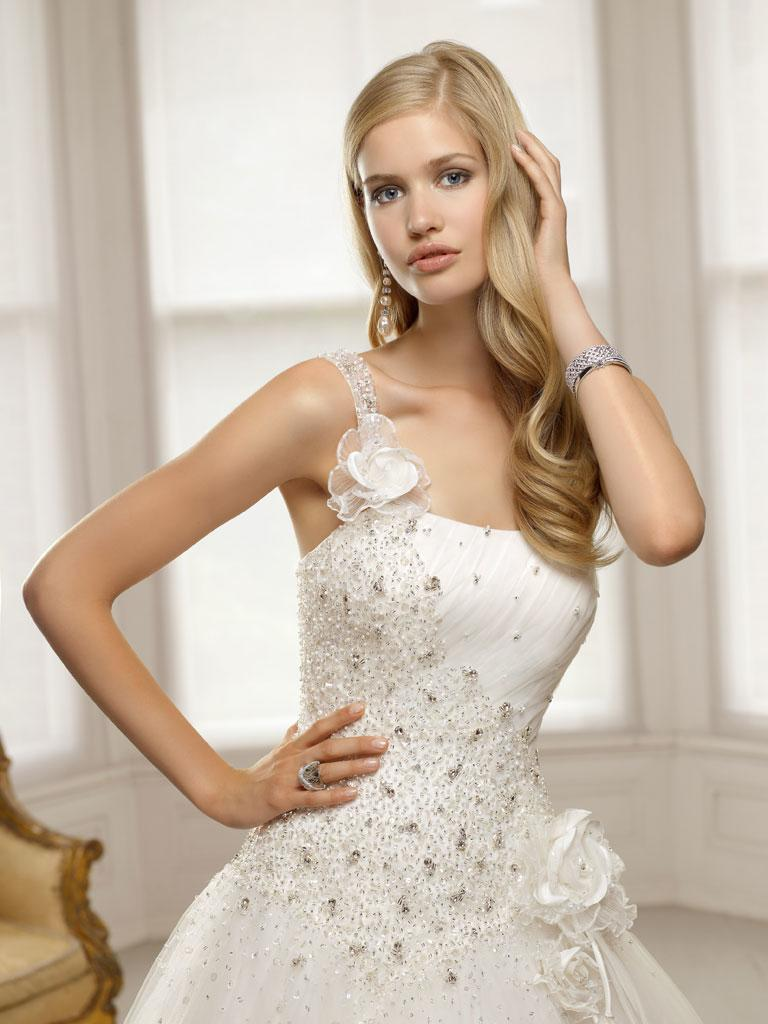 Ronald Joyce wedding dresses For bridal
