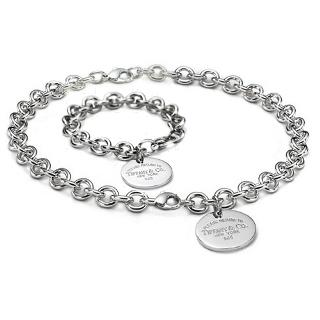 Tiffany wedding jewelry