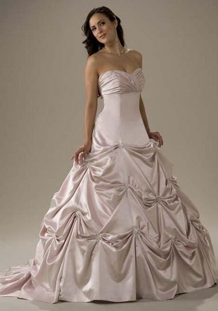 cheap corset wedding dress ...