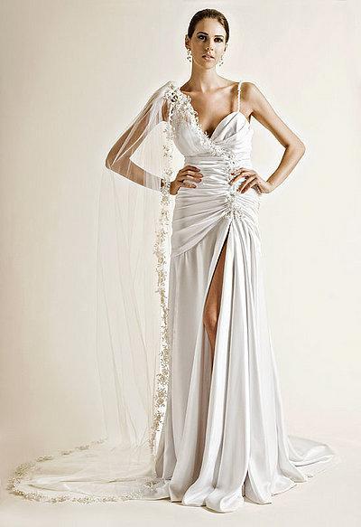 Vintage Couture Wedding Dresses_Wedding Dresses_dressesss