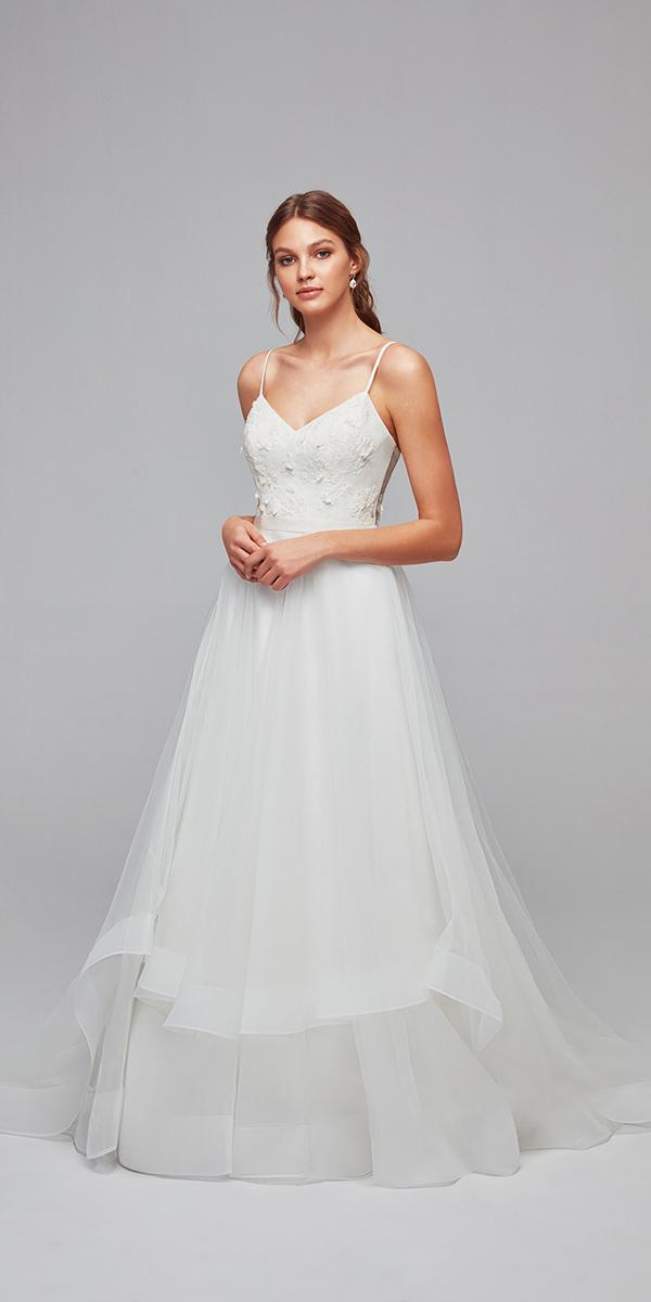 21 Oleg Cassini Wedding Dresses Under 1800$ | Wedding Dresses Guide