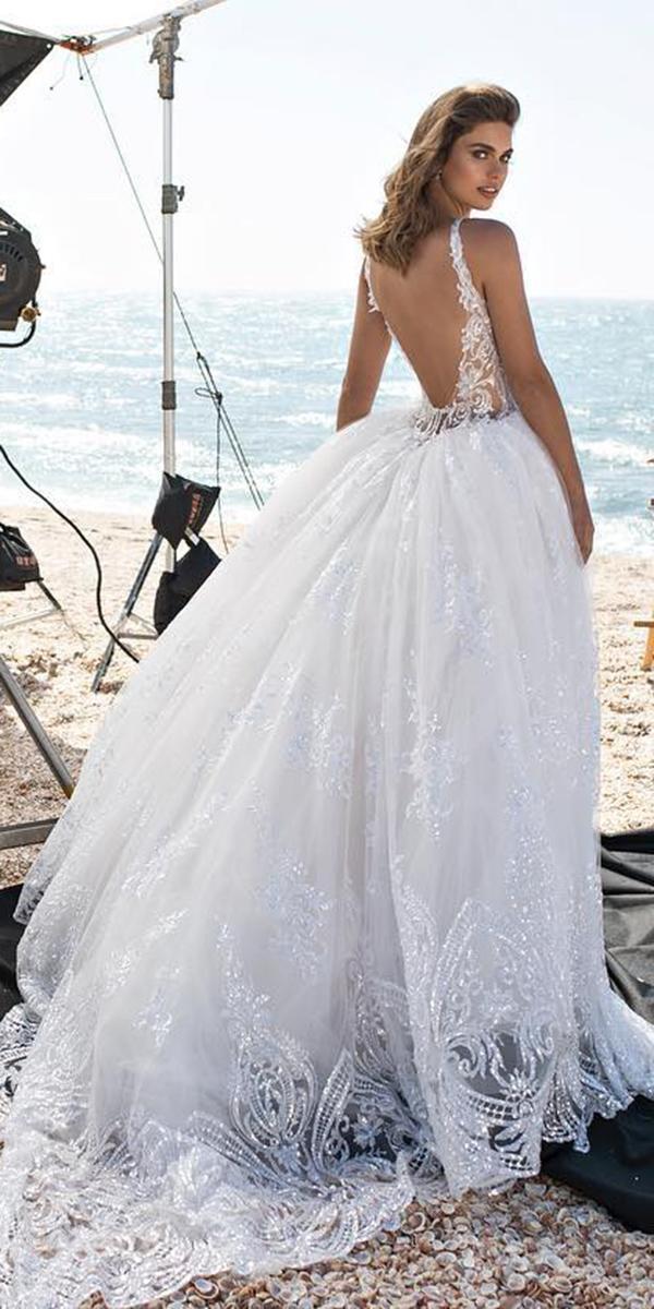 Top 15 Pnina Tornai Wedding Dresses | Wedding Dresses Guide