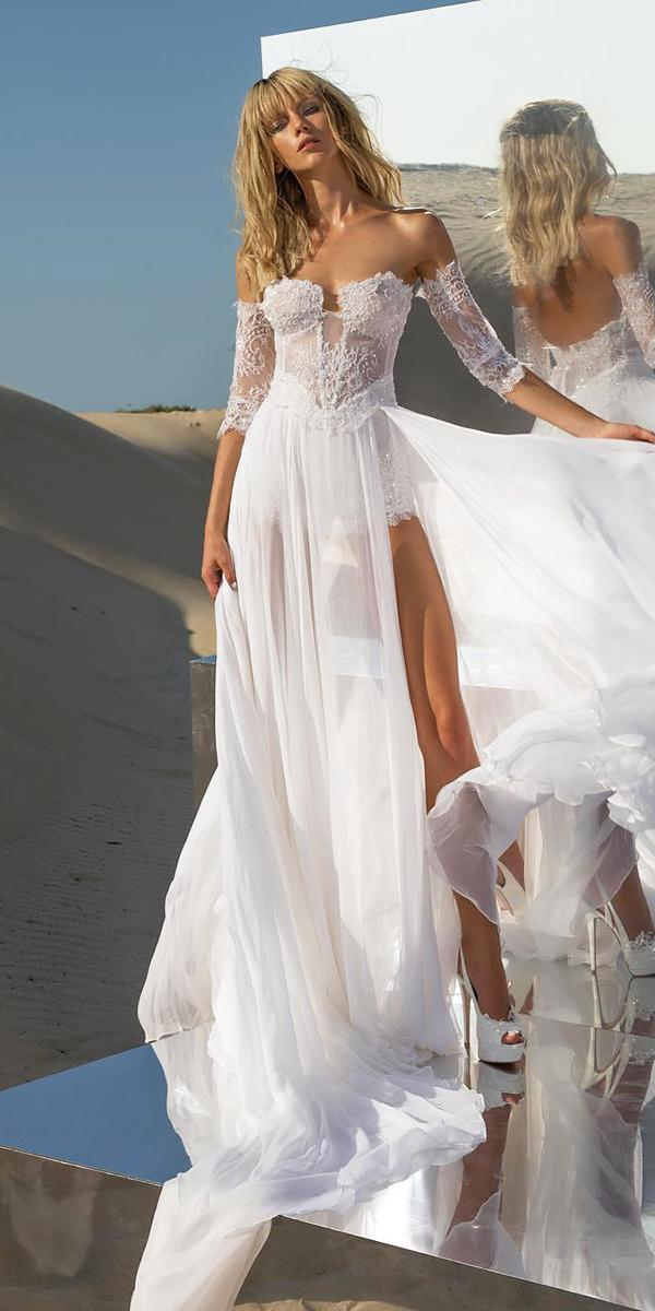 Top 15 Pnina Tornai Wedding Dresses | Wedding Dresses Guide