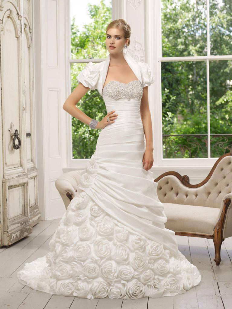 ronald joyce wedding dresses 2012