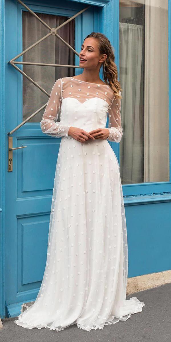 Beck Wedding Dresses