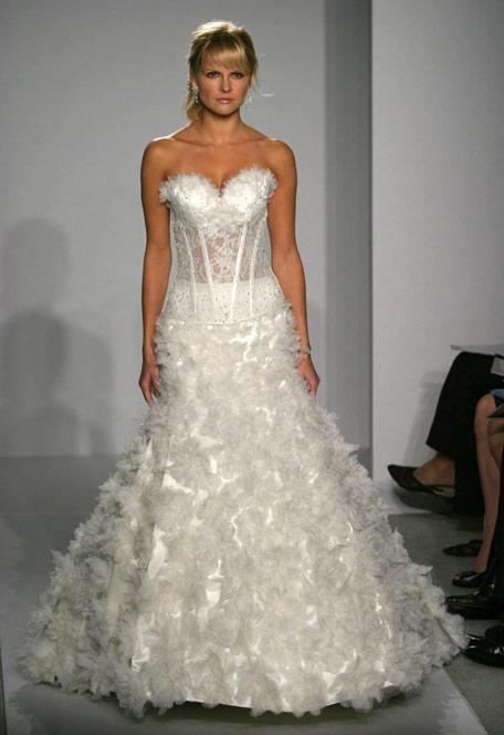Pnina Tornai Wedding Dresses Wedding Dresses Guide