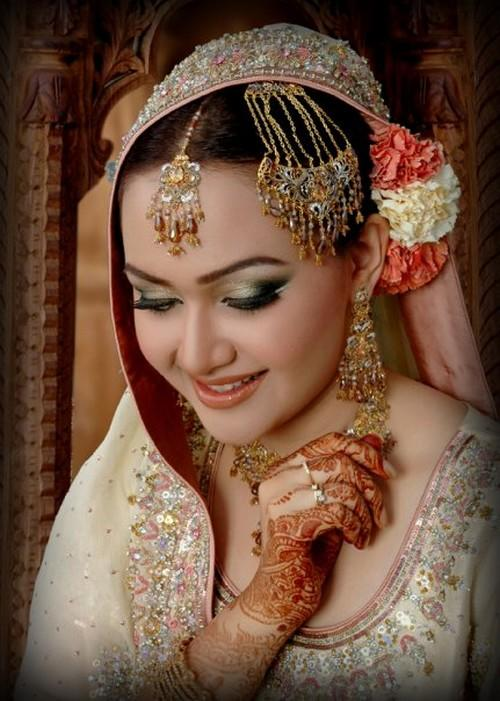 Beautiful Pakistani Bridal Jewelry