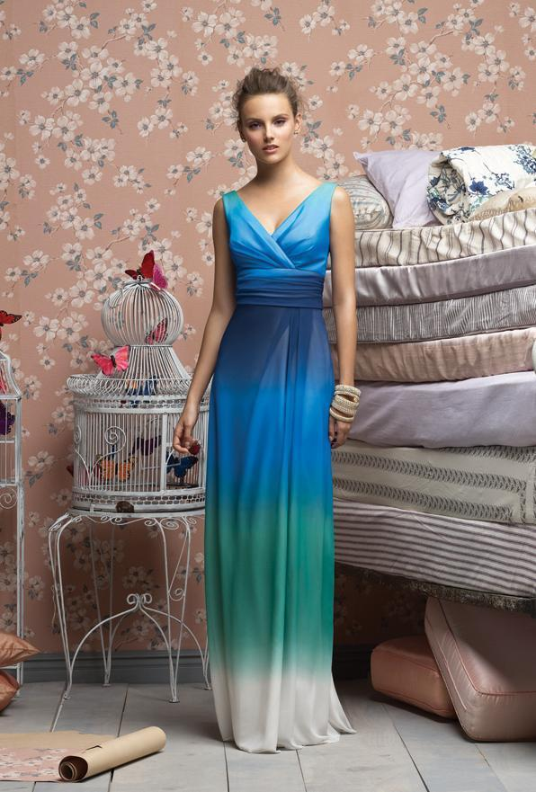 Lela Rose Bridesmaids Dress Style