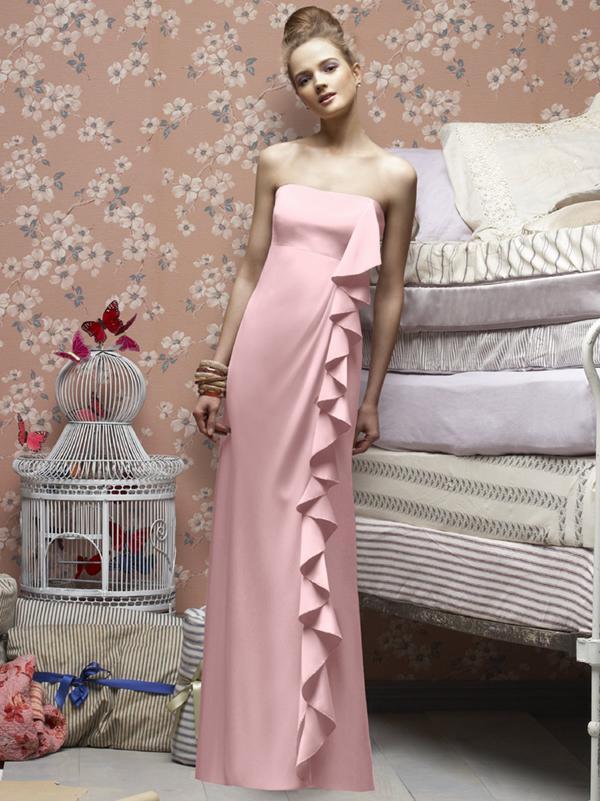 Lela Rose Bridesmaids Dresses