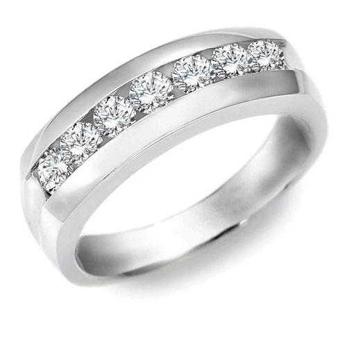 Mens Wedding Rings Design