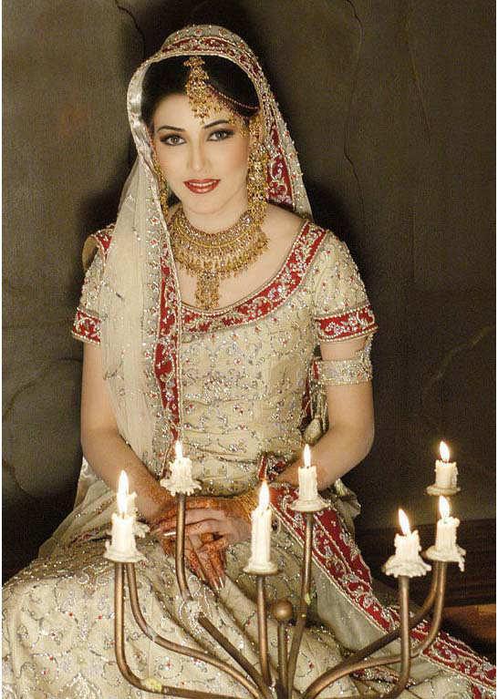 Pakistani Bridal Dresses For Bridal