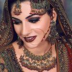 Pakistani Bridals Jewelry