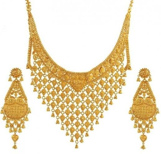 Pakistani Jewelry For Wedding