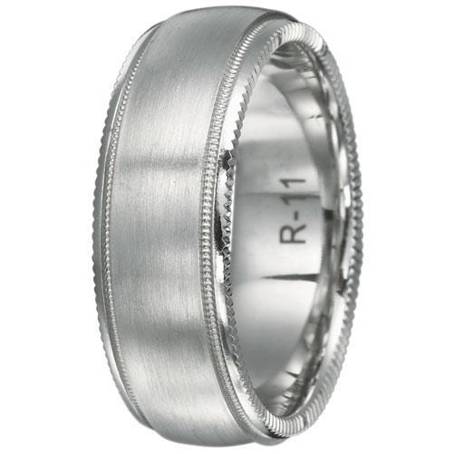 Wedding Rings For Mens
