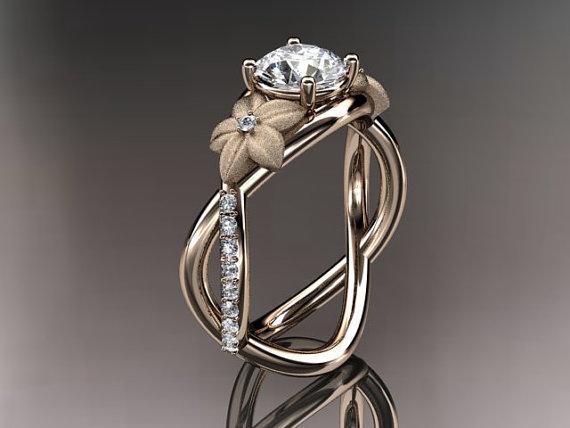 Western Styles Wedding Rings