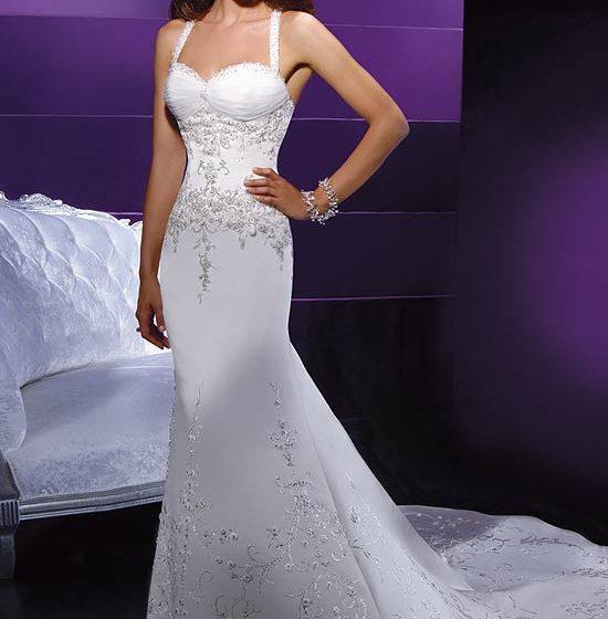 demetrios wedding dresses For Bride